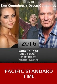 Watch Pacific Standard Time online stream