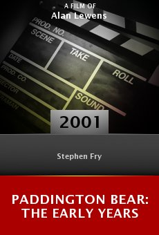 Paddington Bear: The Early Years online free