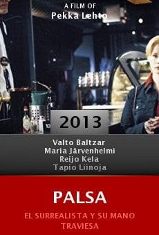 Palsa online free