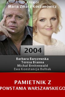 Pamietnik z Powstania Warszawskiego online free
