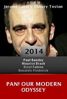Ver película Pan! Our Modern Odyssey
