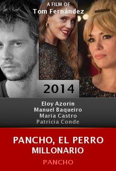 Ver película Pancho