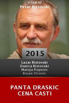 Panta Draskic cena casti online