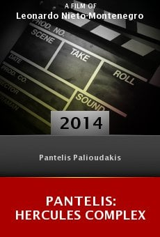 Ver película Pantelis: Hercules Complex