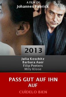 Ver película Pass gut auf ihn auf