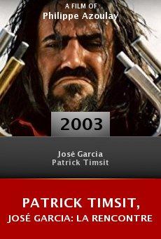 Patrick Timsit, José Garcia: La rencontre online free