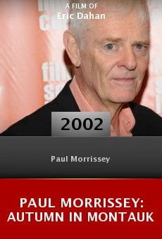 Paul Morrissey: Autumn in Montauk online free