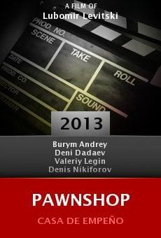 Ver película Pawnshop