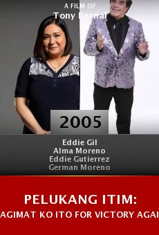 Pelukang itim: Agimat ko ito for victory again online free