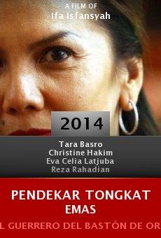 Ver película Pendekar Tongkat Emas