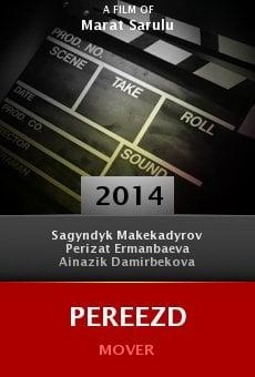 Ver película Pereezd