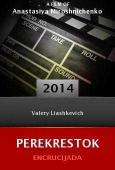 Ver película Perekrestok