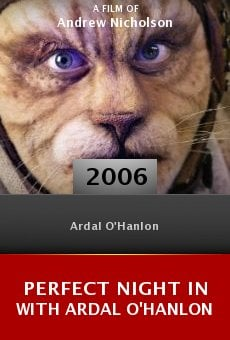 Perfect Night in with Ardal O'Hanlon online free
