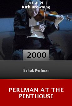 Perlman at the Penthouse online free