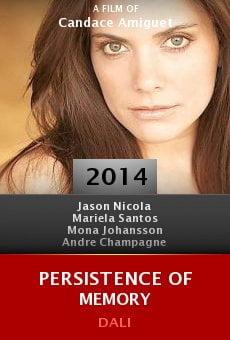 Ver película Persistence of Memory