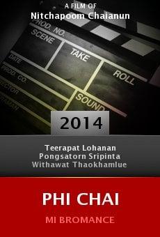 Ver película Phi chai