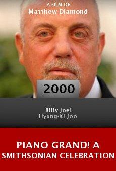 Piano Grand! A Smithsonian Celebration online free