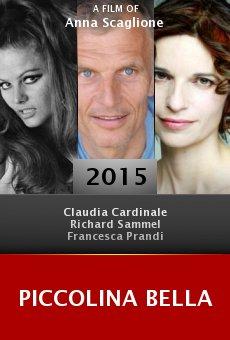 Piccolina bella online free