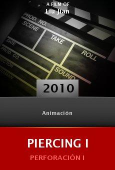 Ver película Piercing I
