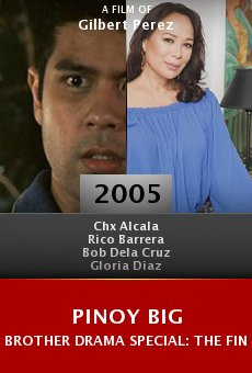 Pinoy Big Brother Drama Special: The Final Task online free