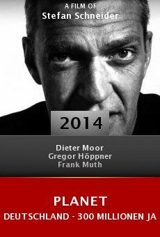Ver película Planet Deutschland - 300 Millionen Jahre