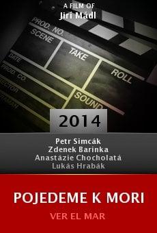 Ver película Pojedeme k mori
