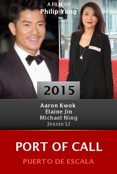Watch Port of Call online stream