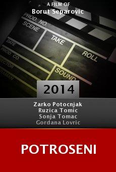 Ver película Potroseni