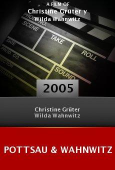 PottSau & WahnWitz online free