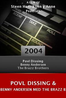Povl Dissing & Benny Andersen med the Brazz Brothers: Til Rosalina online free