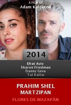 Ver película Prahim shel Martzipan