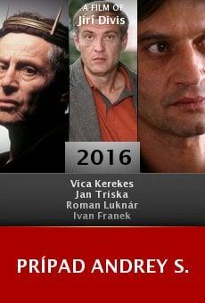 Ver película Prípad Andrey S.