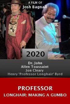 Professor Longhair: Making a Gumbo online