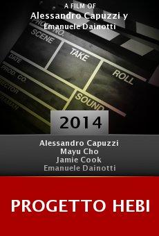 Watch Progetto Hebi online stream
