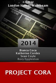 Ver película Project Cora