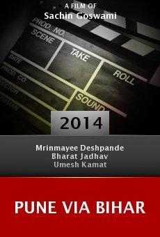 Ver película Pune Via Bihar