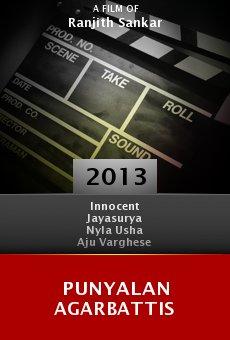 Ver película Punyalan Agarbattis