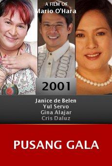 Pusang gala online free
