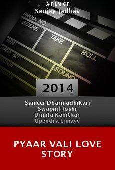 Ver película Pyaar Vali Love Story