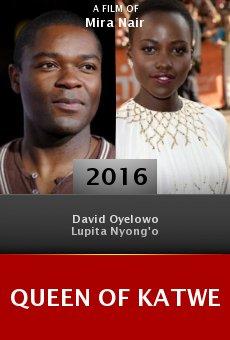 Watch Queen of Katwe online stream
