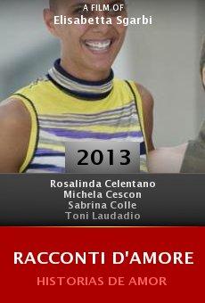 Ver película Racconti d'amore
