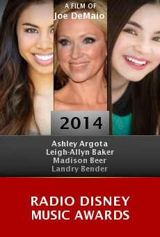 Ver película Radio Disney Music Awards