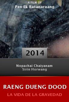 Ver película Raeng dueng dood