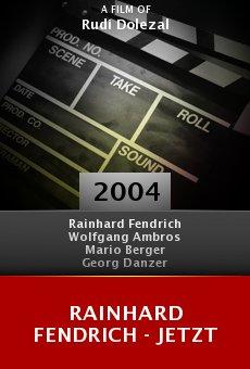 Rainhard Fendrich - Jetzt online free