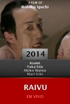 Ver película Raivu