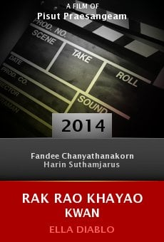 Ver película Rak rao khayao kwan