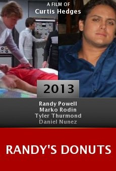Watch Randy's Donuts online stream