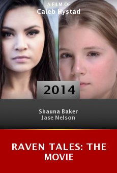 Ver película Raven Tales: The Movie