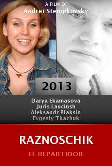 Watch Raznoschik online stream