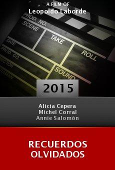 Ver película Recuerdos olvidados